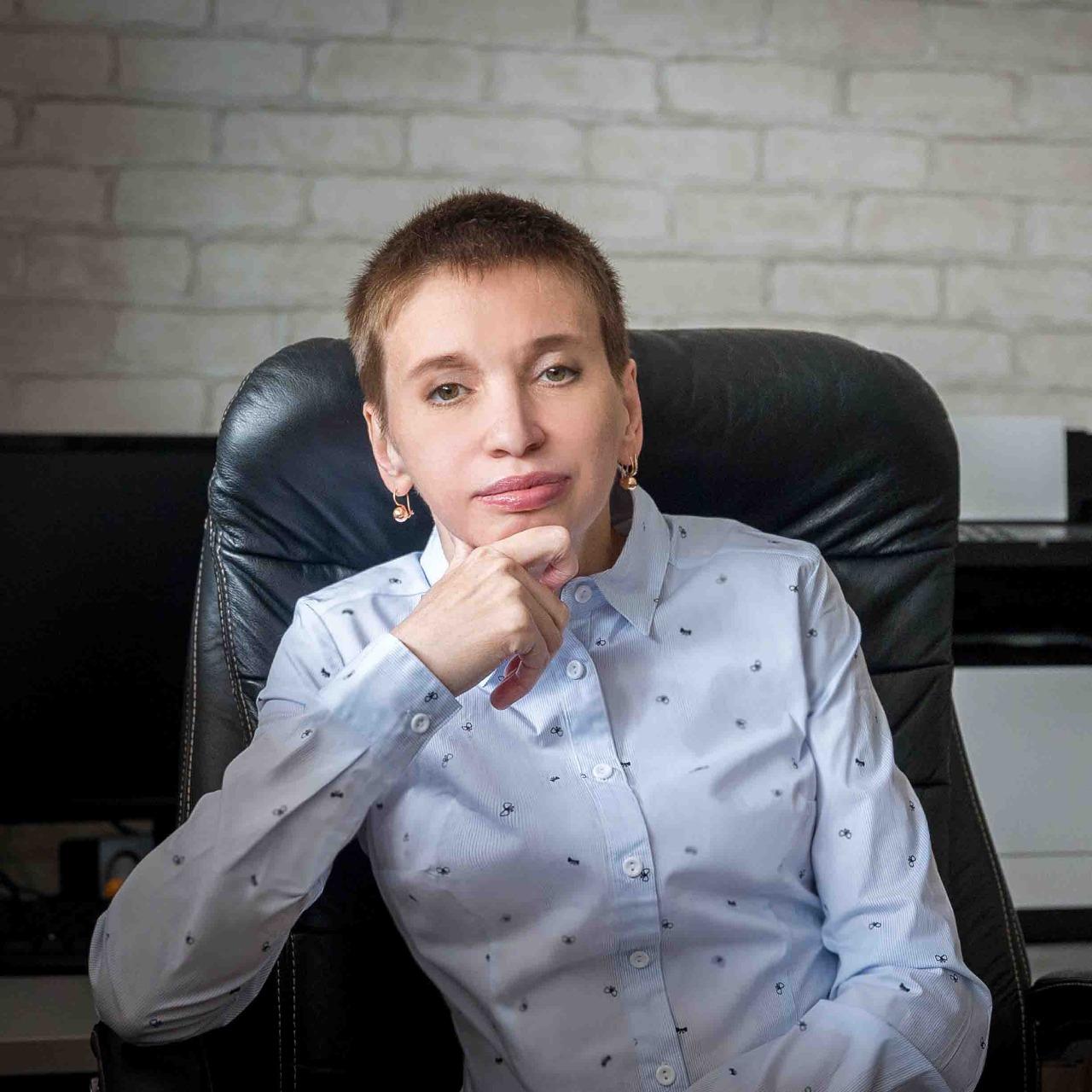 Иванова Юлия Юрьевна